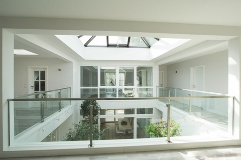 Atrium Haus Bothel Rotenburg Villa Locationpool