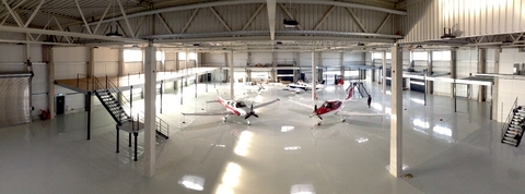 Avieur – The European Aviation Showroom