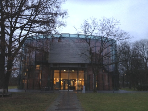 Bucerius Law School Auditorium
