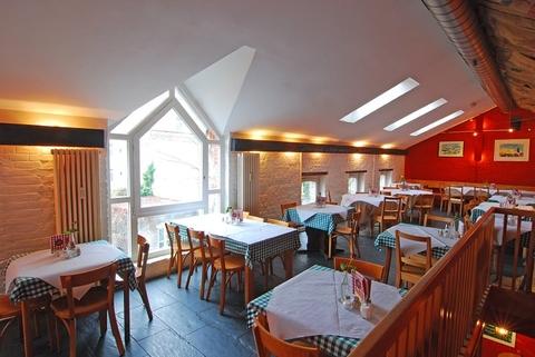 Restaurant Café Kostbar Saarbrücken - Nauwieser Viertel ...