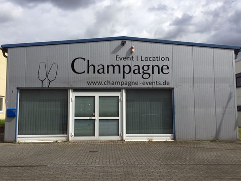 Champagne Eventlocation Ratingen