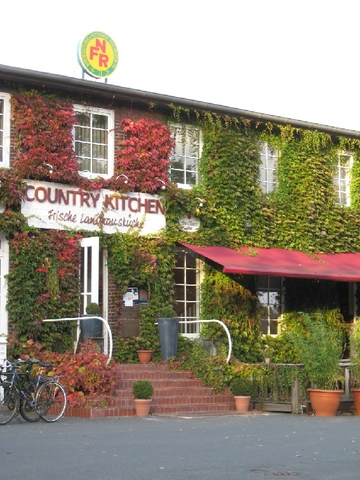 Country Kitchen Flottbek