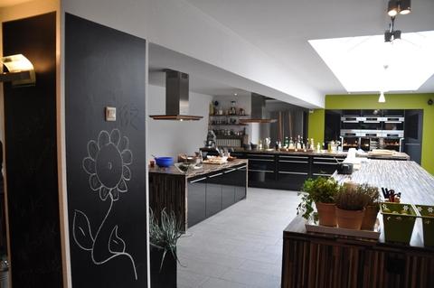 koch atelier oberfein hamburg eimsb ttel atelier locationpool. Black Bedroom Furniture Sets. Home Design Ideas