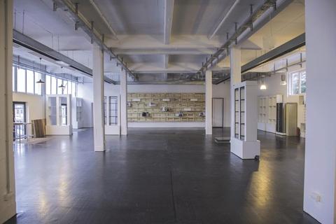 Trend Kuche Club Hamburg Altona Altstadt Industriehalle