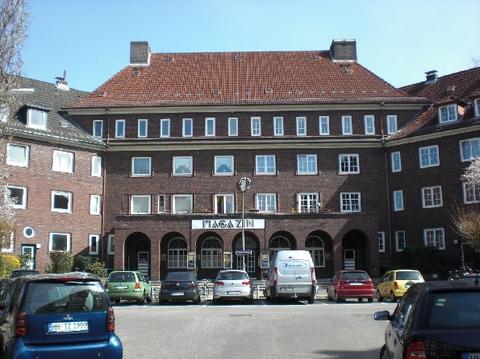 Magazin Kino Hamburg Programm