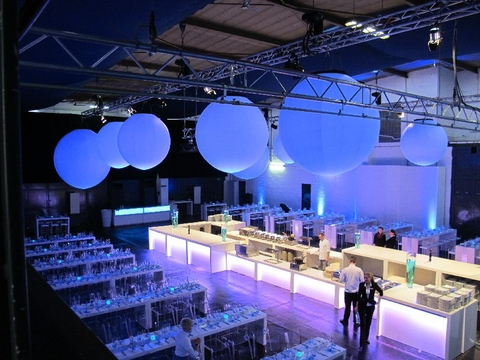 Eventlocation Magnushall Hamburg