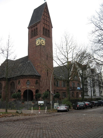 Stephanus-Eventkirche