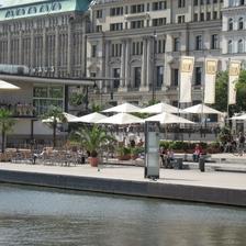 Alex Jungfernstieg - City - Eventlocation - Locationpool