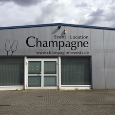 Champagne-Event Location Ratingen
