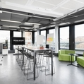 Design Offices Domplatz Hamburg