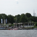 Alster Cliff Hamburg