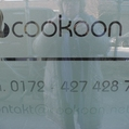 Cookoon Event-Küche