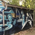 StreetArt Hamburg - Locationpool
